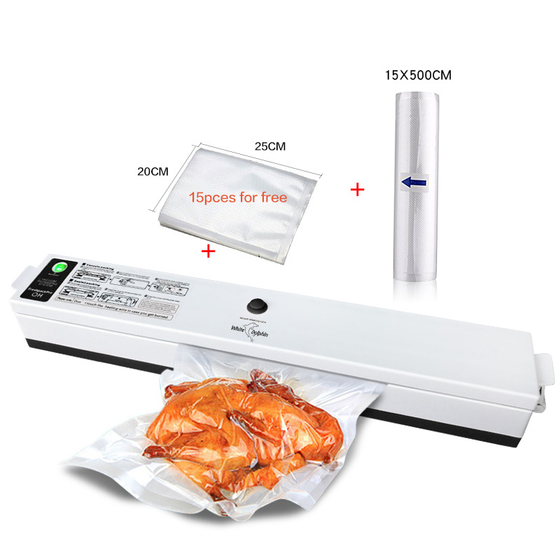 Home Food Packaging Machine Vacuum Sealer 220V 110V Sealing Fresh Film Sealer Vacuum Packer Mini China Vacuum Sealer Rolls BagsHome Food Packaging Machine Vacuum Sealer 220V 110V Sealing Fresh Film Sealer Vacuum Packer Mini China Vacuum Sealer Rolls Bags
