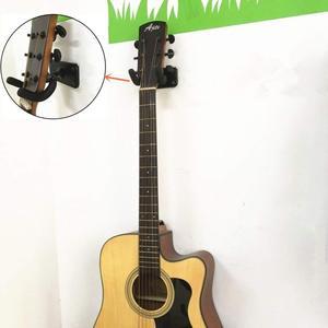 Image 2 - Maxfind Guitar Hanger Hook Holder Wall Mount Stand Rack Bracket Display Fits Guitar Bass Or Most