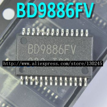 10 unids/lote BD9886FV BD9886 TSSOP-28