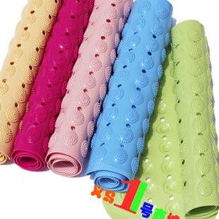 Large bath mat bath mat toilet massage carpet mats with suction cups
