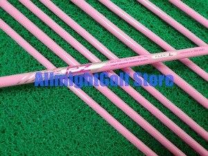 Image 5 - Женские клюшки для гольфа Maruman RZ Гольф полный комплект клюшек Драйвер + fairway wood + утюги + клюшки графитовая клюшка для гольфа с шлем