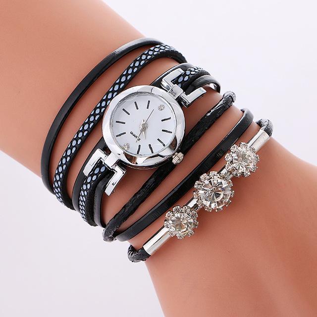 Bracelet Watch New Speed
