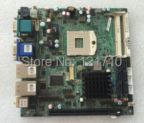 Industrial equipment board IEI KINO-QM57A-R10 V1.0