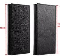 Genuine Wallet Leather Mobile Phone Case For Huawei Mate 10/Mate 10 Lite,Nova 2i,Honor 9i/7X,Maimang 6/Mate 10 Porsche Design