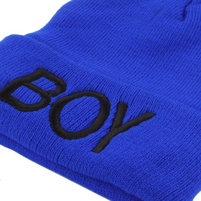 Online Shop Cute Candy Color Cotton Baby Boy Girl Hats Letter Boy ... 5cfc649e1a26