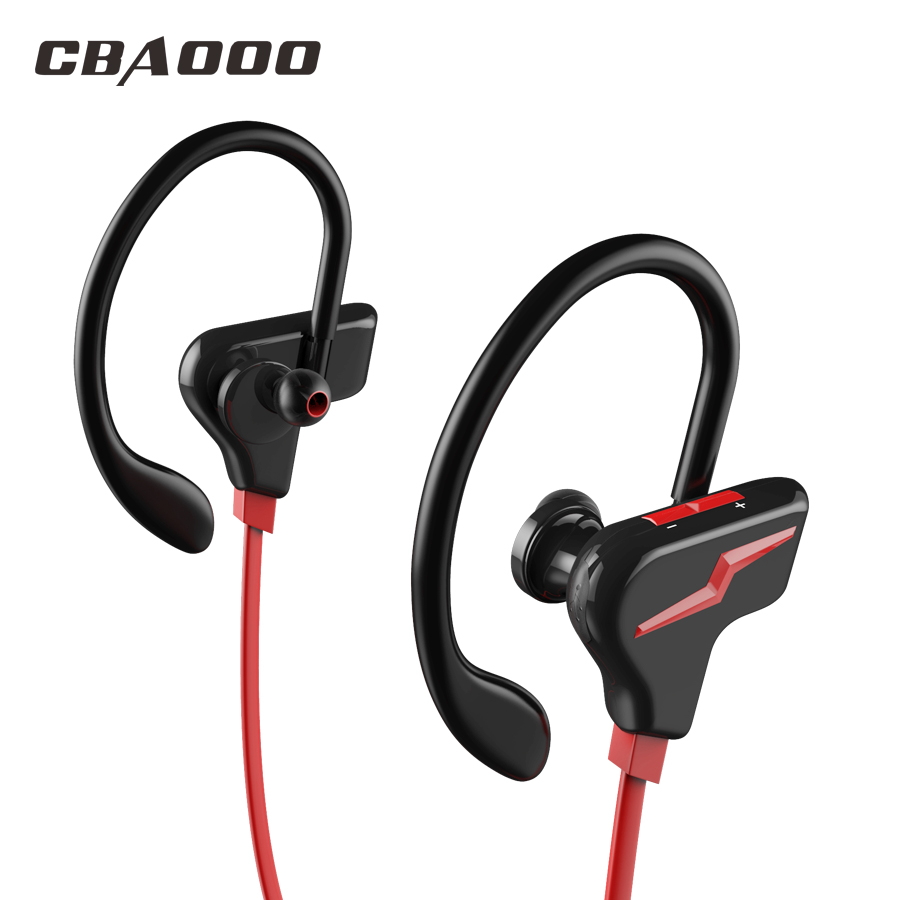 CBAOOO S30 sport bluetooth earphones wireless headphones headset blutooth earbuds auriculares with mic for iPhone xiaomi phone ecandy sport headphones bluetooth v4 1 noise cancelling headset stereo earbuds earphones with mic in ear auriculares for iphone