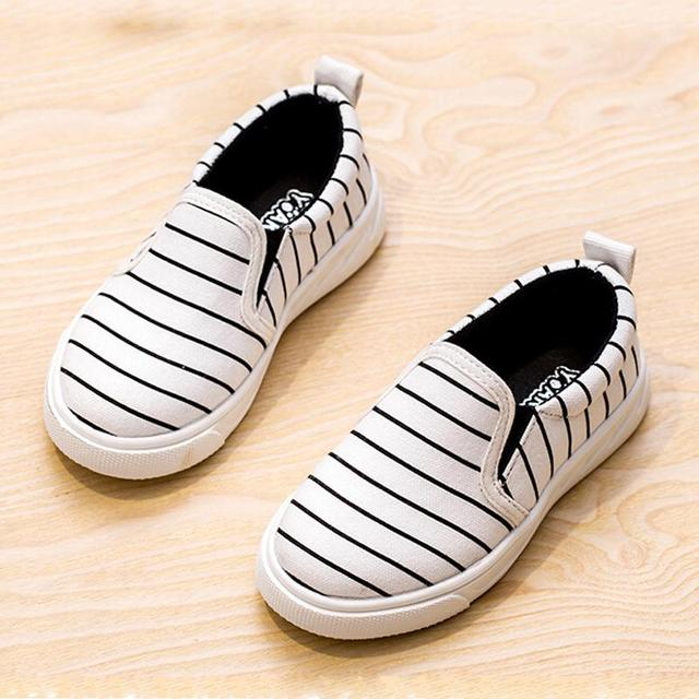 236a29b2308 High quality soft sole children shoes boys girls shoes fashion jpg 640x640  Loafers for girls