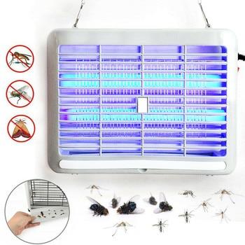1 Pcs Moskito Morder Lampe Licht Insekten Morder Elektrische