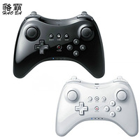 Classic Bluetooth Wireless Gamepad Controller Joystick For Wii U Pro Game Remote Console Wiiu Upgraded Version