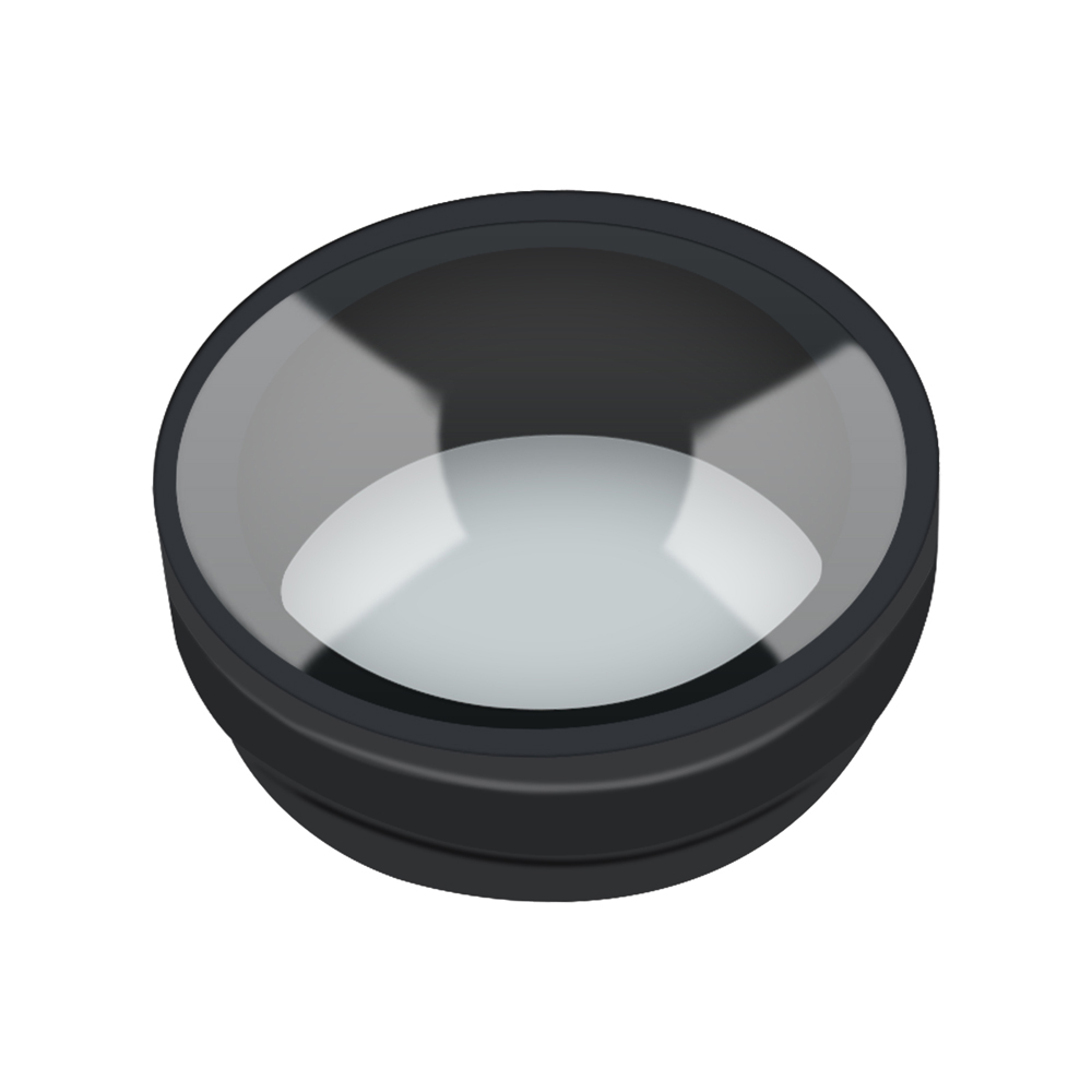SHOOT UV-filter for Xiaomi Yi 4K Xiaomi Yi 2 Plus Xiomi Action Kameralinsbeskytter til Xiaomi Yi 4K Action Kamera Tilbehør
