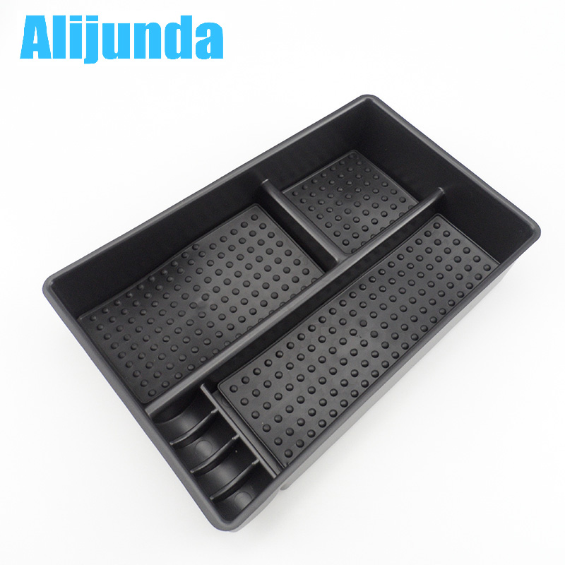 FIT 2011 2012 2013 2014 KIA OPTIMA K5 TF ARM TILTING LEATHER CENTER CENTER CONSOLE STORAGE BOX PALLET CONTAINER TORPIDO TRAY ORG-in Car Stickers from Automobiles & Motorcycles