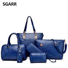 Ladies Knitted Bag