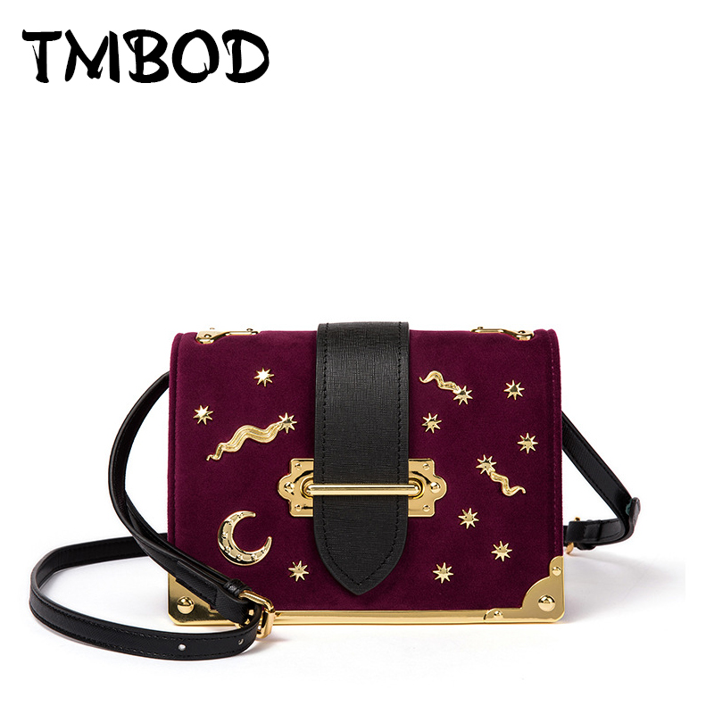 New 2018 Design Women Retro Flap Moon Messenger Bag Scrub Split Leather Handbags For Female Chain Shoulder Bag bolsas an889 yuanyu 2018 new hot free shipping python leather single shoulder bag imports snake skin messenger bag chain female women bag