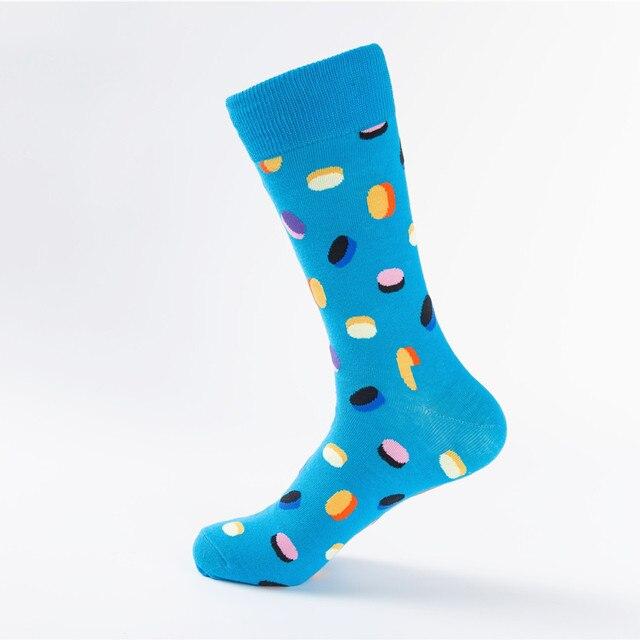 18003LDC Cotton Sock