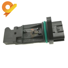 Air Flow Meter Sensor MAF For Nissan Sunny UA-FB15 Almera Avenir Expert Primera Pulsar Sentra N16 B15 22680-AU300 0280218117 1pc air flow meters 0280218094 22680 5u400 auto sensors suitable for nissan almera primera