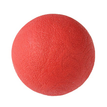 Dog Toys Balls Solid Elastic Bite Resisting Bounce Ball For Dogs 6181013 Pet Supplies
