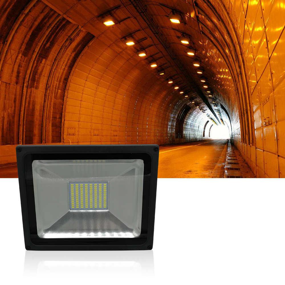 AC 220 V-240 V Светодиодный промышленный светильник ing 10 Вт, 20 Вт, 30 Вт, 40 Вт, 50 Вт, ручная сборка цех завода склад работа светильник IP65 Водонепроницаемый светодиодный подвесной светильник типа High Bay лампы