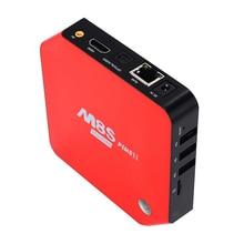 Android 6.0 Smart TV Box 3GB 32GB M8S Plus II Amlogic S912 Octa Core Mini PC 1G 8G 4K H.265 Media Player Home Movie Bluetooth