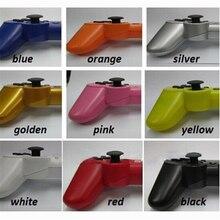 11 Opciones de Color de Alta Calidad SIXAXIS Inalámbrico Del Juego de Bluetooth Para PS3 Envío gratis