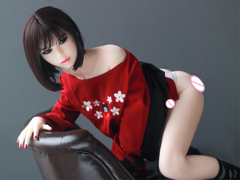 150CM Real Silicone anime sex doll realistic vagina flat breast anal oral love doll for men japanese adult male sex robot dolls sex robot dolls 170cm real silicone sex doll realistic japanese anime adult love doll fat huge breast silicone vagina sexy doll