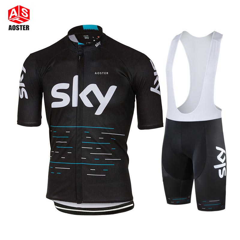 2017 New Pro team Cycling Jersey Bike Clothing Ropa Ciclismo Breathable Short Sleeve cycling clothing For MTB Sportswear polyester summer breathable cycling jerseys pro team italia short sleeve bike clothing mtb ropa ciclismo bicycle maillot gel pad
