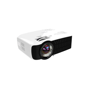 Image 5 - ALSTON T23 series LED Projector Portable Video HD Mini Beamer HDMI VGA Home Theater Optional T22 Projector