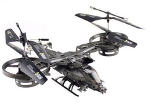 Best Birthday Gift YD711 Avatar AT-99 2.4G 4ch RTF Rc Helicopter Gyro Ready To Fly Radio Control Hot Selling M079