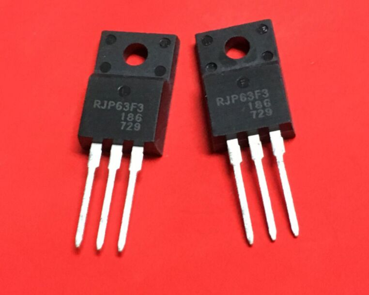 RJP63F3-in Integrated Circuits from Electronic Components & Supplies