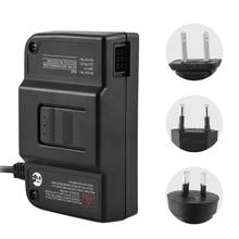 N64 AC Adapter Portable Travel Power Adapter Power Suppply Converter Wall Charger For Nintend 64 Game Accessor EU/US/AU Plug(China)