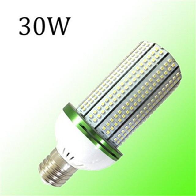 Unique Energy Saving 30W E27 LED Corn Light 6000K Power LED Bulb Light to Replace Led Bulb Lighting CFL Downlights Surface Mount