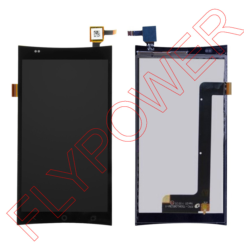 Подробнее о 100% Warranty LCD Screen Display With Black Touch Screen Digitizer Glass Assembly For Acer Liquid E700 E39 by free shipping original new 5 black for acer liquid z530 lcd lcd display touch screen digitizer glass sensor full assembly repartment parts