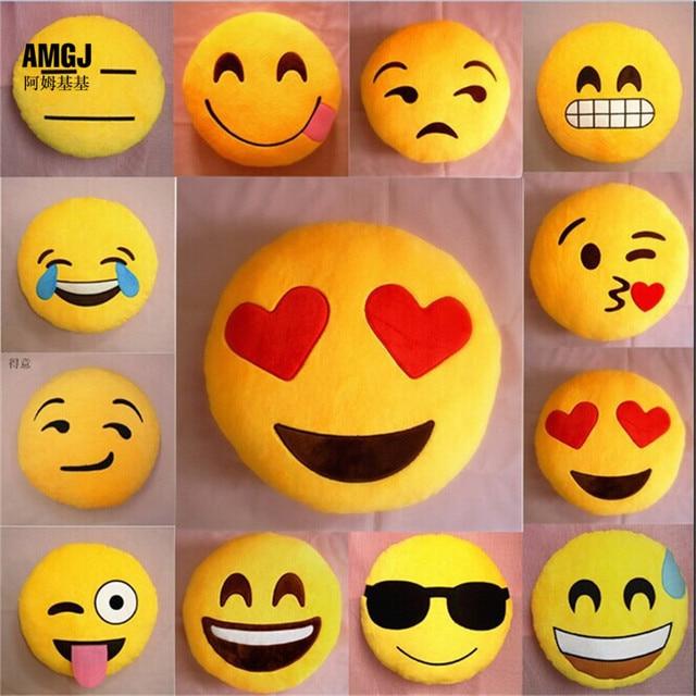 Big emoji faces