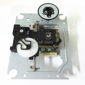 Image 3 - Original SF P101N 16Pin CD VCD Laser Pickup Lens for SANYO SFP 101N SFP 101N with Mechanism