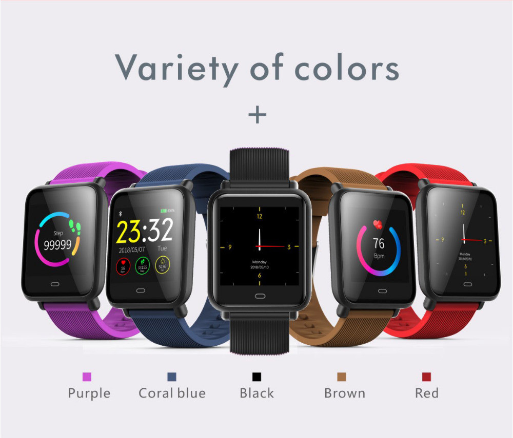 smart wristband smartwatch gps health band 1 (7)