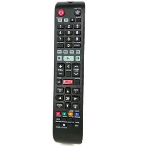 Image 3 - Novo controle remoto para samsung cinema em casa bd tv AH59 02402A HT E5500W HT E6500W HT E6730W