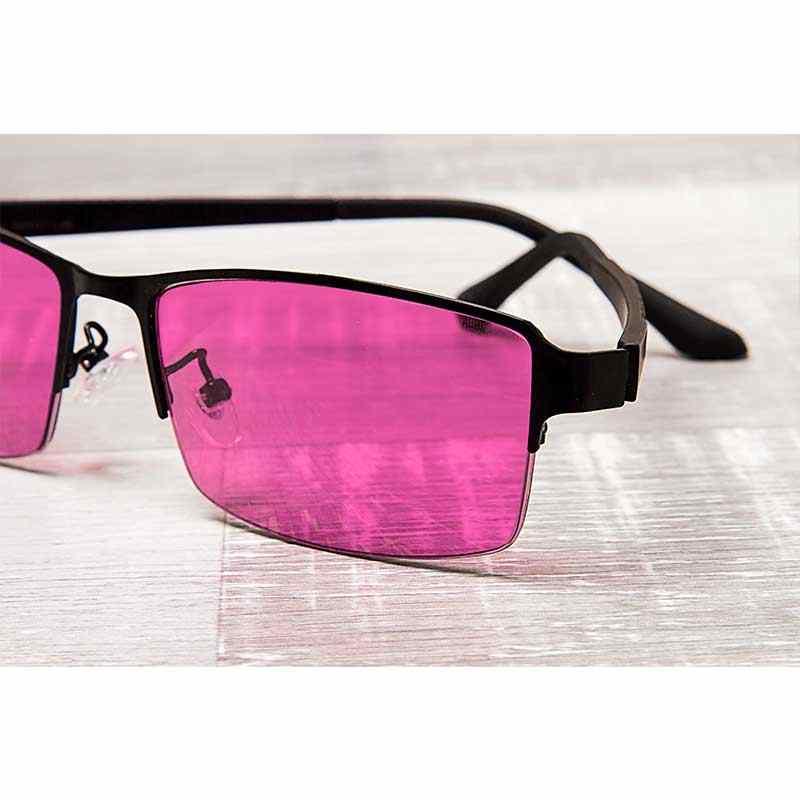9d13b0214e6 ... Color Blindness Glasses correction Women Men Color Weakness Glasses  color blind carter Sunglasses Colorblind Driver s Eyewear ...