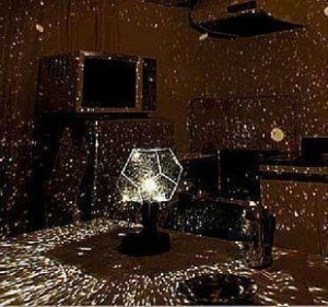 DHL/fedex free shipping New men DIY Romantic Astrostar Astro Star Laser Projector Cosmos Light Lamp 40pieces/lot