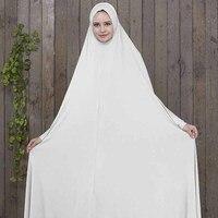 Prayer Clothing Black (Jilbab) 2