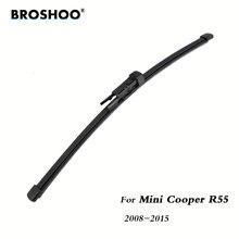 Щетки стеклоочистителя broshoo для mini cooper r55 hatchback