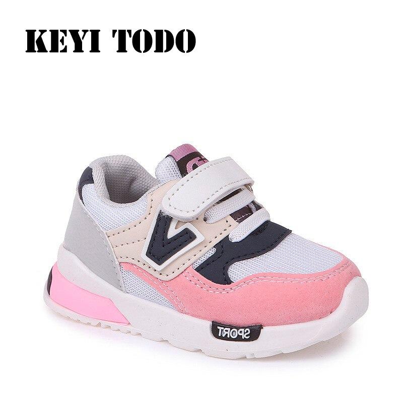 44d9343a 2019 hotsale zapatos de algodón de invierno para niños, zapatos para niños, zapatillas  para niños, zapatos casuales para niñas, zapatos de malla para correr ...