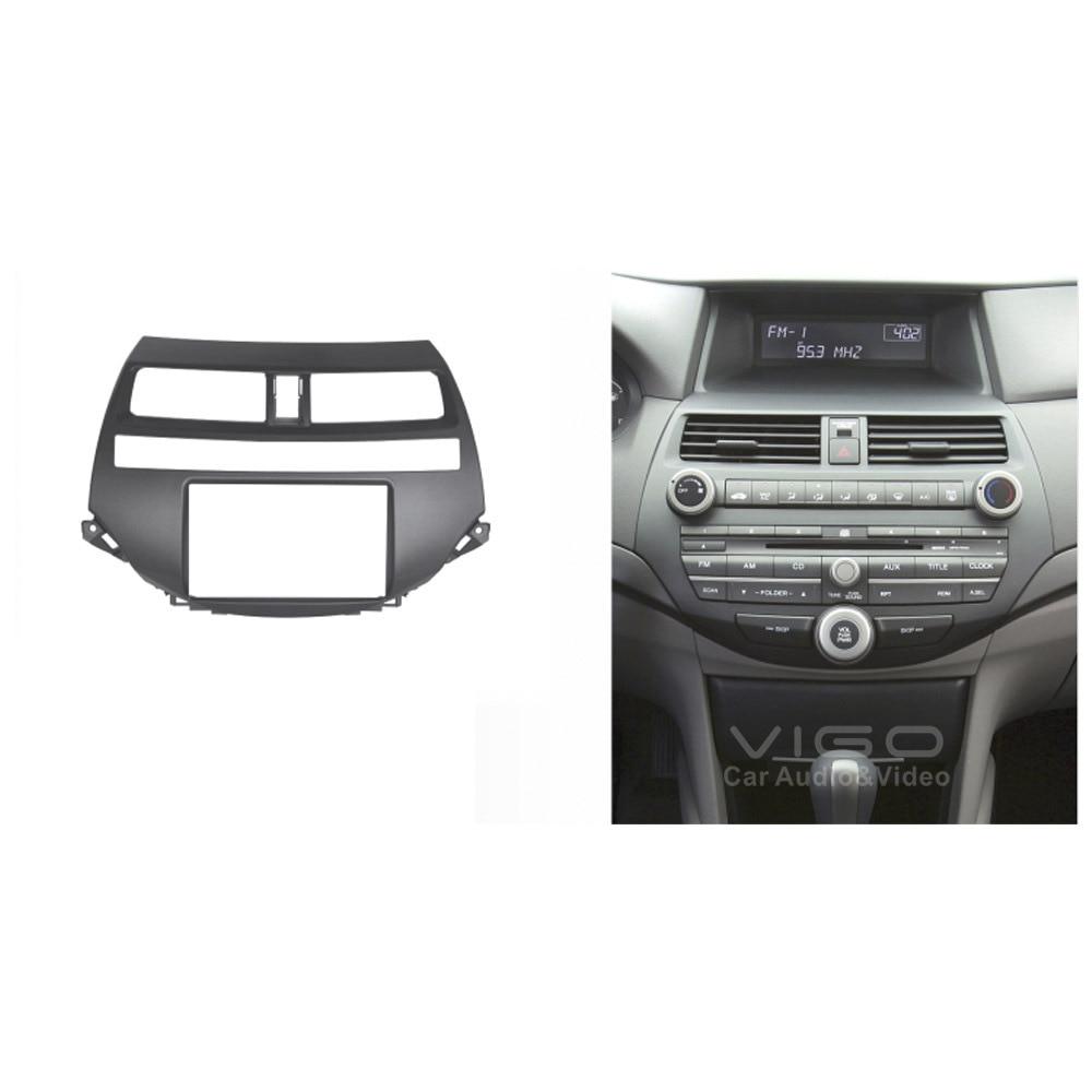 11 215 Car Audio Facia For Honda Accord Stereo Dash Kit