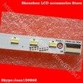 Для LED39R5100DE LED Article жидкокристаллическая лампа V390HK1-LS5-TREM4 4A-D069457 495 мм 1 шт. = 48LED тест для обеспечения 100% использования!