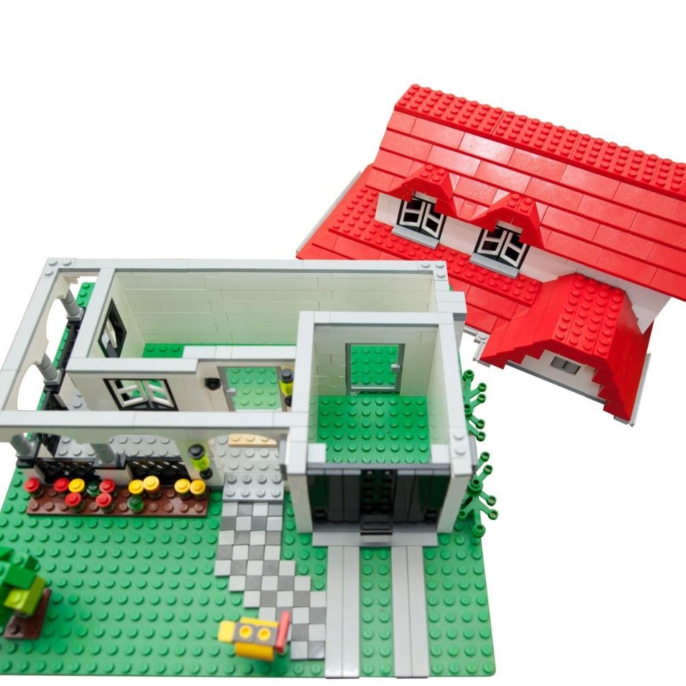 Compatible con bloques de construcción Lego Model Creative Series - Juguetes de construcción - foto 4