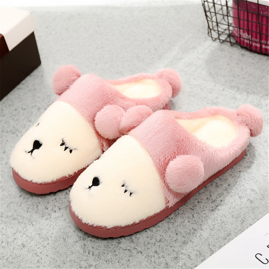 Ladies Bedroom Slippers Promotion Shop For Promotional Ladies Bedroom Slippers On