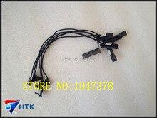 Новый оригинальный для hp pavilion dv7 dv7-6000 жесткий диск sata разъема hpmh-b3035050g00004 hdd кабель 235 мм