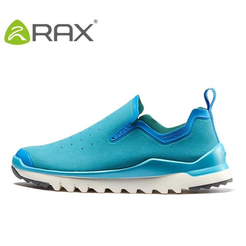 RAX Breathable Hiking Shoes Men Outdoor Trekking Shoes Men Woman Rax Shoes Men Women Lightweight Zapatos Senderismo Hombre