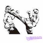 Kickboxing Club Stic...