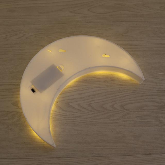 Moon LED Lamp