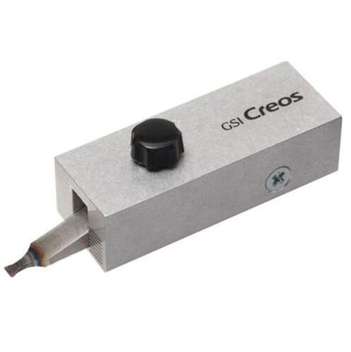 GSI Creos Mr.Hobby GT92 Mr. Hull Mold Chisel Special-Purpose High Line Chisel for Ship Model цены онлайн
