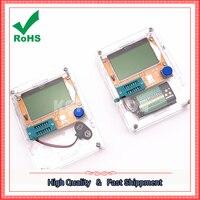 LCR T4 Graphic Multifunctional Transistor Tester ESR Transistor Tester